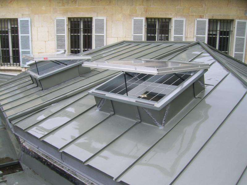 velux pour toit plat prix protection vitrage courb velux. Black Bedroom Furniture Sets. Home Design Ideas