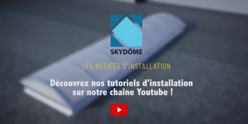 Tutoriel d'installation en vidéo ! Plus simple, plus efficace !