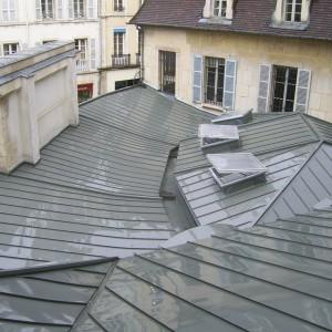 Maison de la petite enfance, Dijon (21)-3
