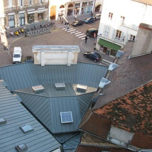 Maison de la petite enfance, Dijon (21)-1